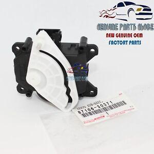 LEXUS GS300 GS430 SC430 IS300 GENUINE CLIMATE CONTROL DAMPER SERVO 87106-30371