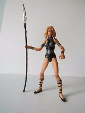 Marvel Legends Fan Choice Shield Leader 2 pack Valkyrie 6 action figure