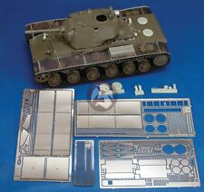 Royal Model 1/35 KV-1C Russian Heavy Tank Update Set (for Tamiya No.35066) 403