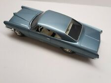 1965 Pontiac Bonneville 421 Collectible 1/25 Built Model Vintage Model