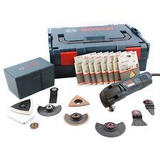 Bosch Professional GOP 250 CE Outil multifonction + 48tlg. Accessoires + L-Boxx