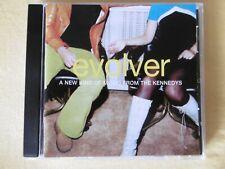Kennedys - Evolver (CD, Zoe)