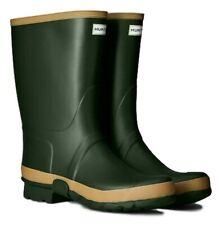 SALE New Ladies Hunter Gardener  Gardening Wellies Wellington Boots Green Size 6