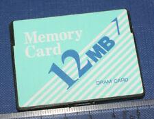 Toshiba Libretto 20 DRAM Memory Card für: Toshiba Libretto 20 Laptop RAM MTJ12M
