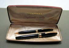 SHEAFFER IMPERIAL FOUNTAIN PEN SET