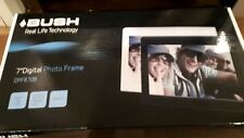 busch digital photo frame 7inch brand new in box