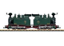 LGB 20990 Dampflok sächsische II K