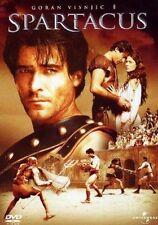 Spartacus (2004) DVD