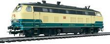 Liliput L132016, locomotora diésel BR 217, Época V, AC, NEU, OVP