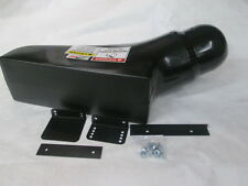 PECO LAWN VAC UNIVERSAL SMALL BOOT KIT A0121