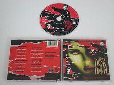 Various/From Dusk till Dawn (Epic soundtrax EPC 483617 2) CD Album
