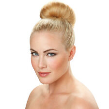 Hot Buns For Light Color Hair - Roll, Snap & Wrap