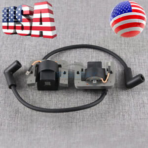 2pcs New Ignition Coil 24-584-36-S for Kohler CH18 CH22 CH25 CH730 CH740 CH750