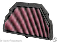 KN AIR FILTER REPLACEMENT FOR HONDA CBR600F4 99-00