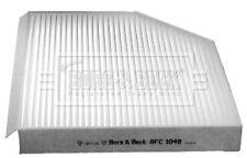 Pollen / Cabin Filter fits AUDI A4 8K, B8 2.0 2.0D 07 to 16 B&B 8K0819439 New