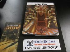 Anima Beyond Fantasy Vol. 1 Gaia  Beyond the Dreams RPG