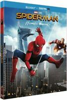 Spider-Man: Homecoming [Blu-ray + Digital UltraViolet] // BLU RAY NEUF