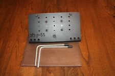 Bang and Olufsen (B&O) STB  P-55 Bracket for Beovision 6/7 Series TV's (3)