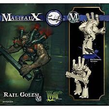 MALIFAUX - WYR20304 Rail Golem