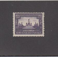CANADA (MK5635) # 153  VF-MNH  10cts  1928 WAR MEMORIAL / DARK VIOLET CV $24