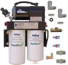 AirDog FPII-200 4G For Cummins N14 Remote Fuel Filter Heavy Duty Diesel Pump