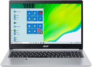 "Acer Aspire 5 A515-46-R14K Slim Laptop, 15.6"" Full HD IPS Windows 10 Home S"