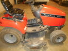 SIMPLICITY //AGCO ALLIS LEGACY 2024D 3 CYL DIESEL TRACTOR //UNIT # 1693129