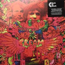 CREAM - DISRAELI GEARS -  - Vinyl LP - NEW AND SEALED + MP3 CODES