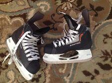 Easton SyNergy EQ1.0 Ice Hockey Skates, Youth size 5.0 like brand new