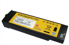 Replacement Battery For Physio Control Lifepak 1000 American Made Fda Certified
