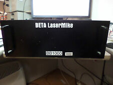 BETA LASERMIKE FIBRE OPTIC MEASUREMENT - BB1000-7 CONTROLLER - GA1453-2005-8/A