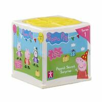 Peppa Pig 06920 PEPPA'S Secret Surprise-Styles May, Colours Vary