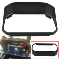 Black Sun Visor for BMW F750GS F850GS 18-19 R1200GS LC ADV R1250GS Adventure
