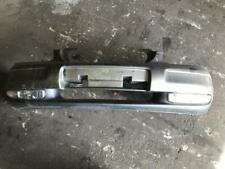 WH Holden Statesman Caprice front bumper bar cover H114 Tungsten with fog lights