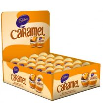Cadbury Caramel Creme Eggs 39G X 48CT Creme Easter Chocolate