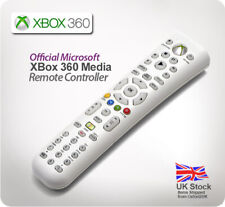 Official Microsoft XBox 360 Media Remote *in Excellent Condition*