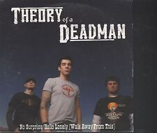 THEORY OF A DEADMAN CD