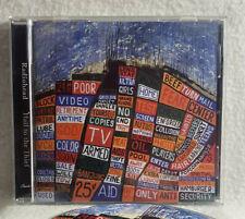 Radiohead, Hail To The Thief (Capitol) Cd - Pop/Rock - 2003