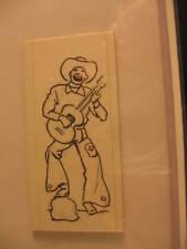 1956 Topps Davy Crockett Tattoos Original Art #19