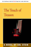 The Touch of Treason by Sol Stein