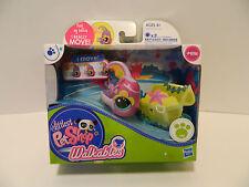 Littlest Pet Shop Walkables  #2126 Fish   Ages 4+   ***New in Box***