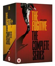 The Fugitive: Complete Series (Box Set) [DVD]