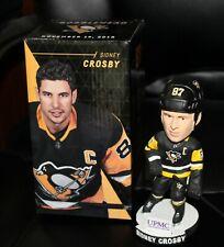 Sidney Crosby Bobble Head!