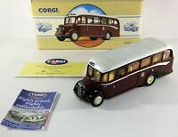 L172 Corgi 98164 - Bedford OB Edinburgh 1/50 Diecast Model Bus