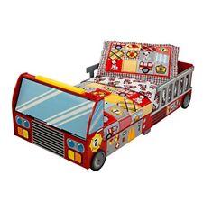 Lit pour Tout-petits Camion de Pompier - KIDKRAFT