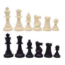 Piezas de ajedrez de Silicona