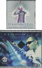 """STARFISH POOL """"Remixed"""" (CD) -NEUF / NEW-"""