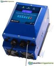 Inverter ARCHIMEDE ALADINO Elettropompa 10 HP 7,5 kW TRIFASE pompa autoclave