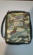 US Army Style Basic Training Admin Organizer Carry Case