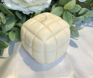 NEW Small blanket Soft  Soy Wax Candle Unscented
